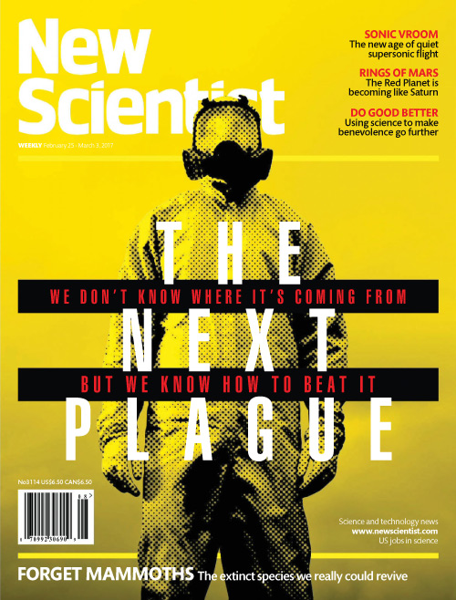 New Scientist – February 25, 2017