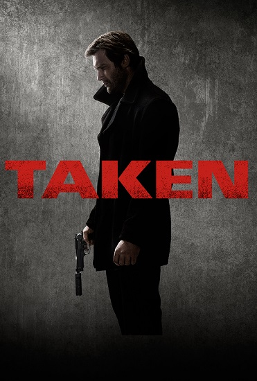 Taken (2018) {Sezon 02} PLSUBBED.720p.HDTV.XviD.AC3-AX2 / Napisy PL