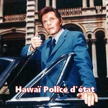 Hawaï Police d'état S01 S02