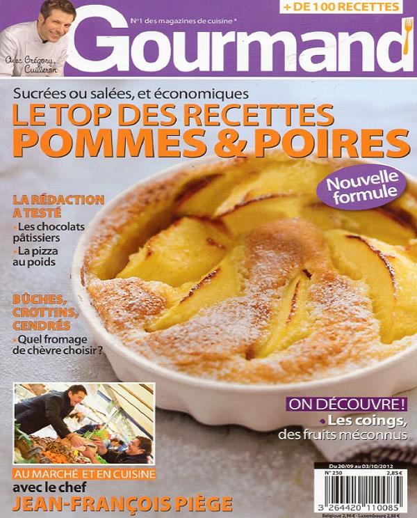 Vie Pratique Gourmand N°250 - Le Top des Recettes