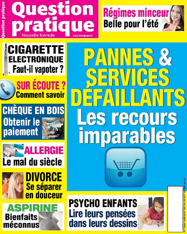 Question Pratique N°47 - Pannes et Services Défaillants