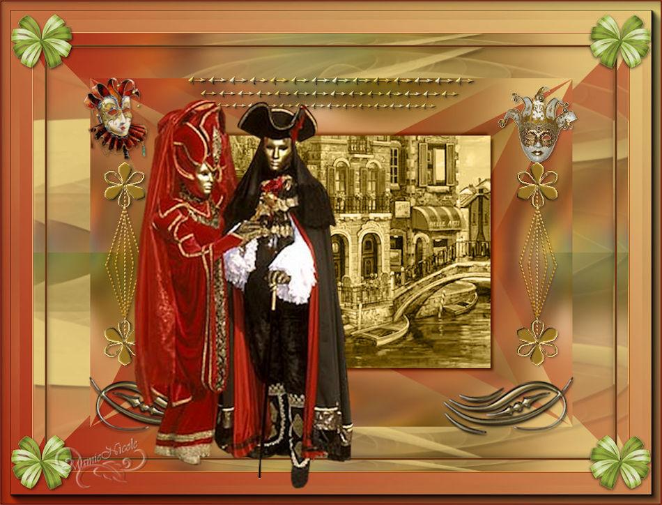 Bienvenue Carnaval(Psp) 170301100212653315