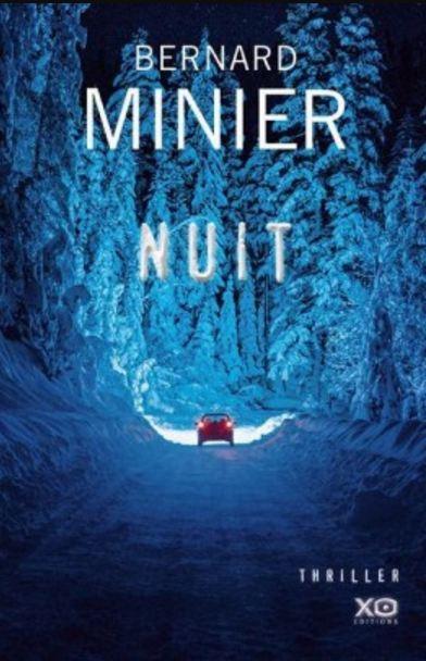 Nuit (2017) - Bernard Minier