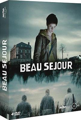 Beau Séjour Saison 1 HDTV 720p FRENCH Complète