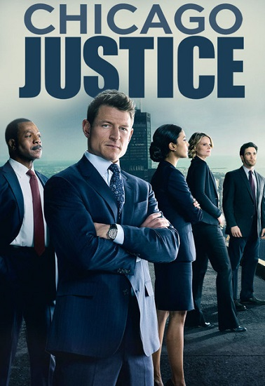Chicago Justice {Sezon 01} (2017)