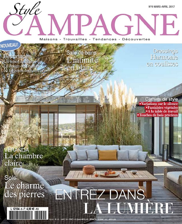 télécharger Style Campagne N°9 - Mars-Avril 2017