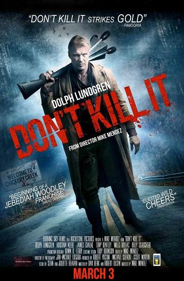 Don't Kill It (2016) PL.1080p.BluRay.x264-LLA / lektor pl