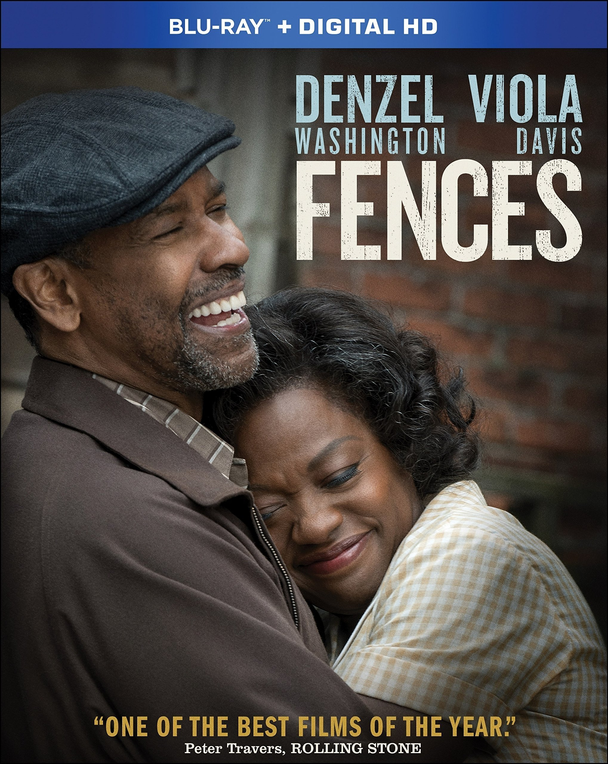 Fences (2016) poster image