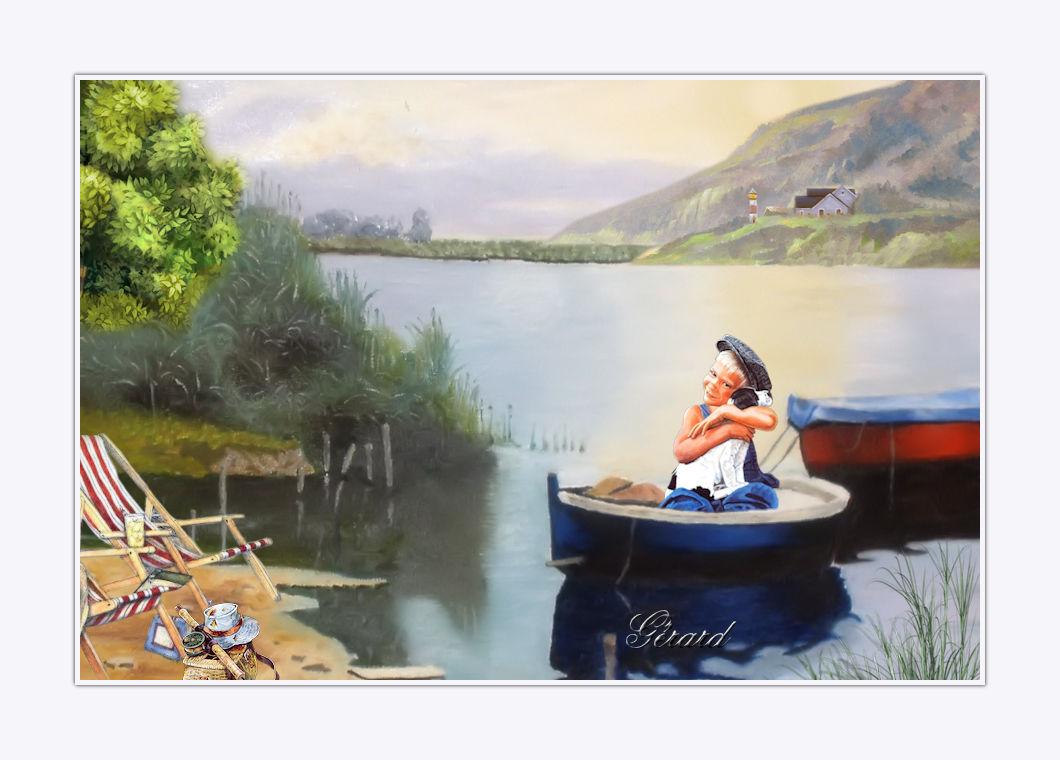 La pêche(Psp) 170304070204553698