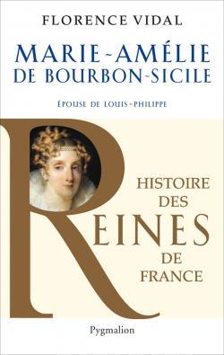 Histoire Des Reines De France 2 Pack de 4 livres