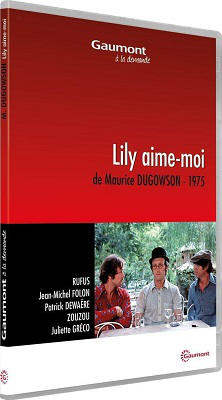 Lily aime-moi DVDRIP FRENCH