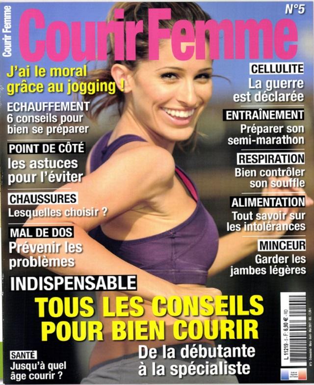 télécharger Courir Femme N°5 - Mars-Mai 2017