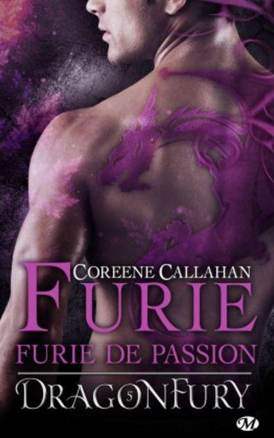 télécharger Dragonfury, Tome 5 : Furie de Passion - Coreene Callahan