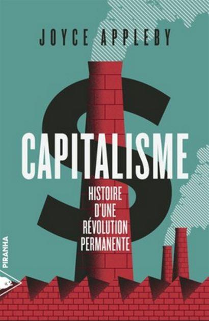 télécharger Capitalisme, histoire d'une révolution permanente