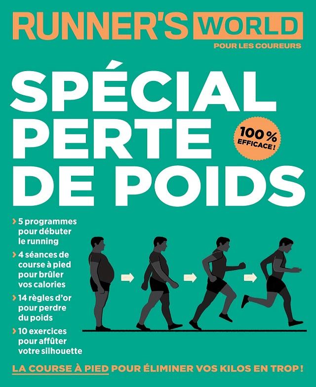 télécharger Runner's World pour les Coureurs N°4 - Spécial Perte De Poids 2017