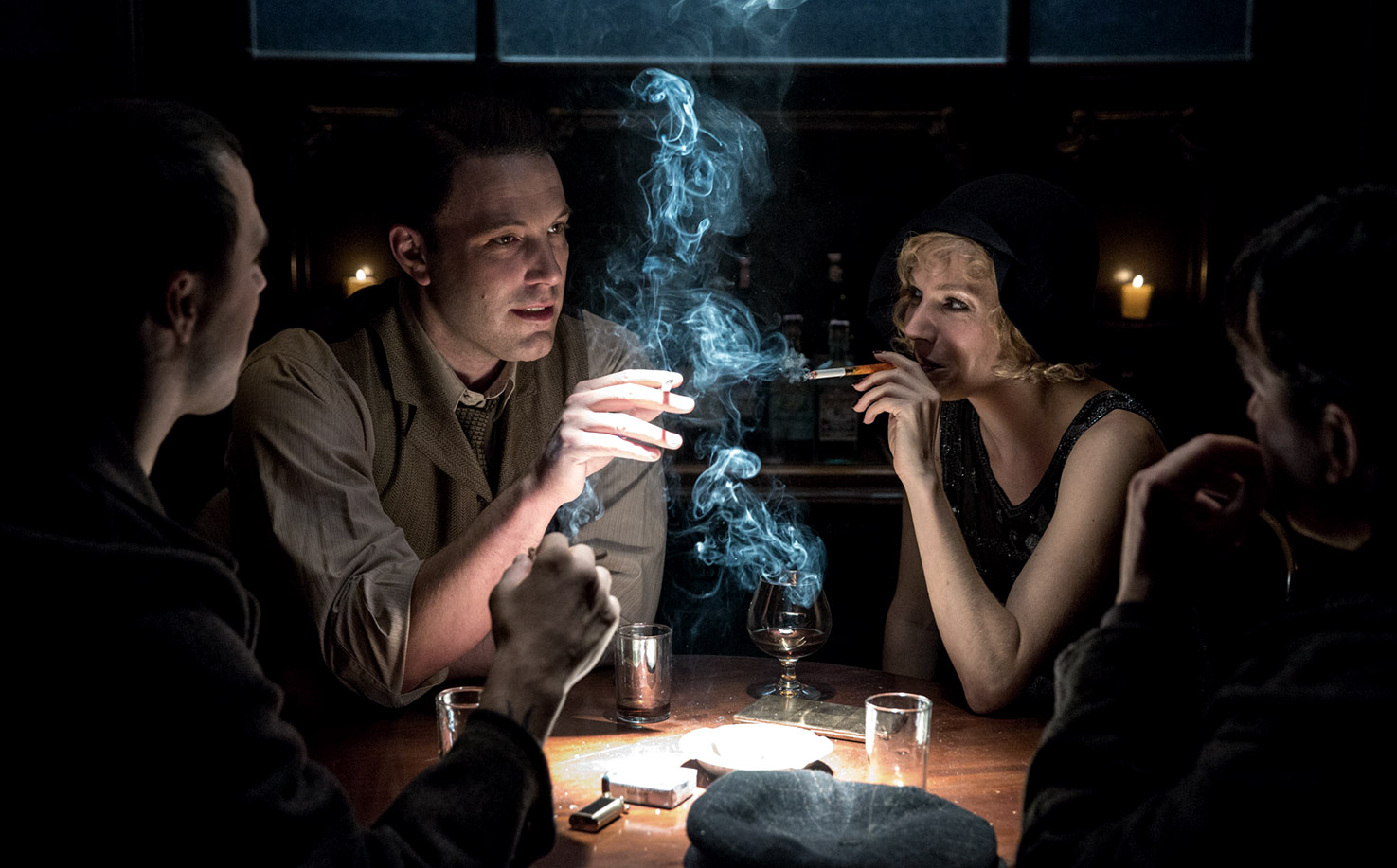 Live by Night (2016) image