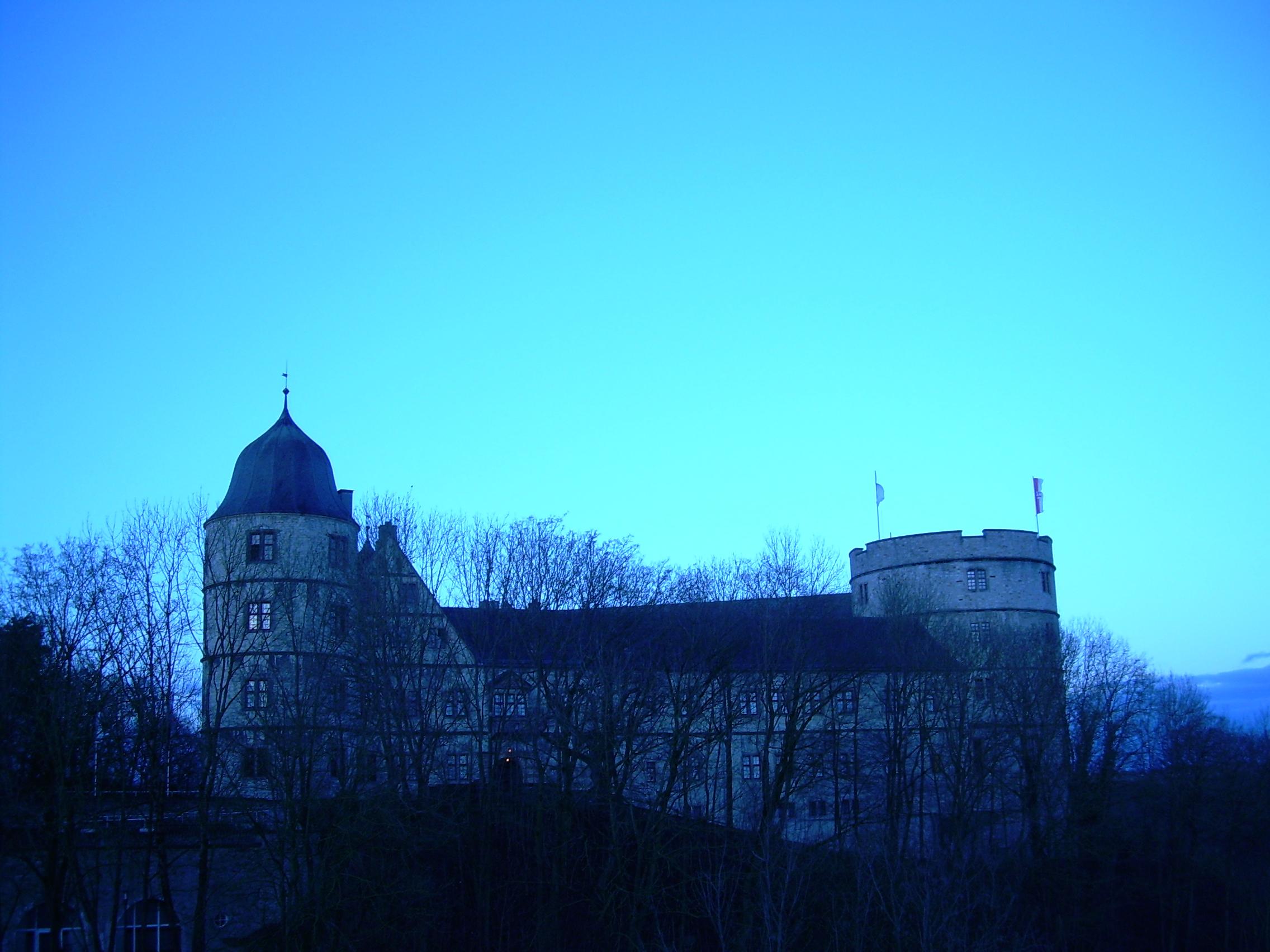 La Wewelsburg  Centre Spirituelle de la SS 170309103719209225