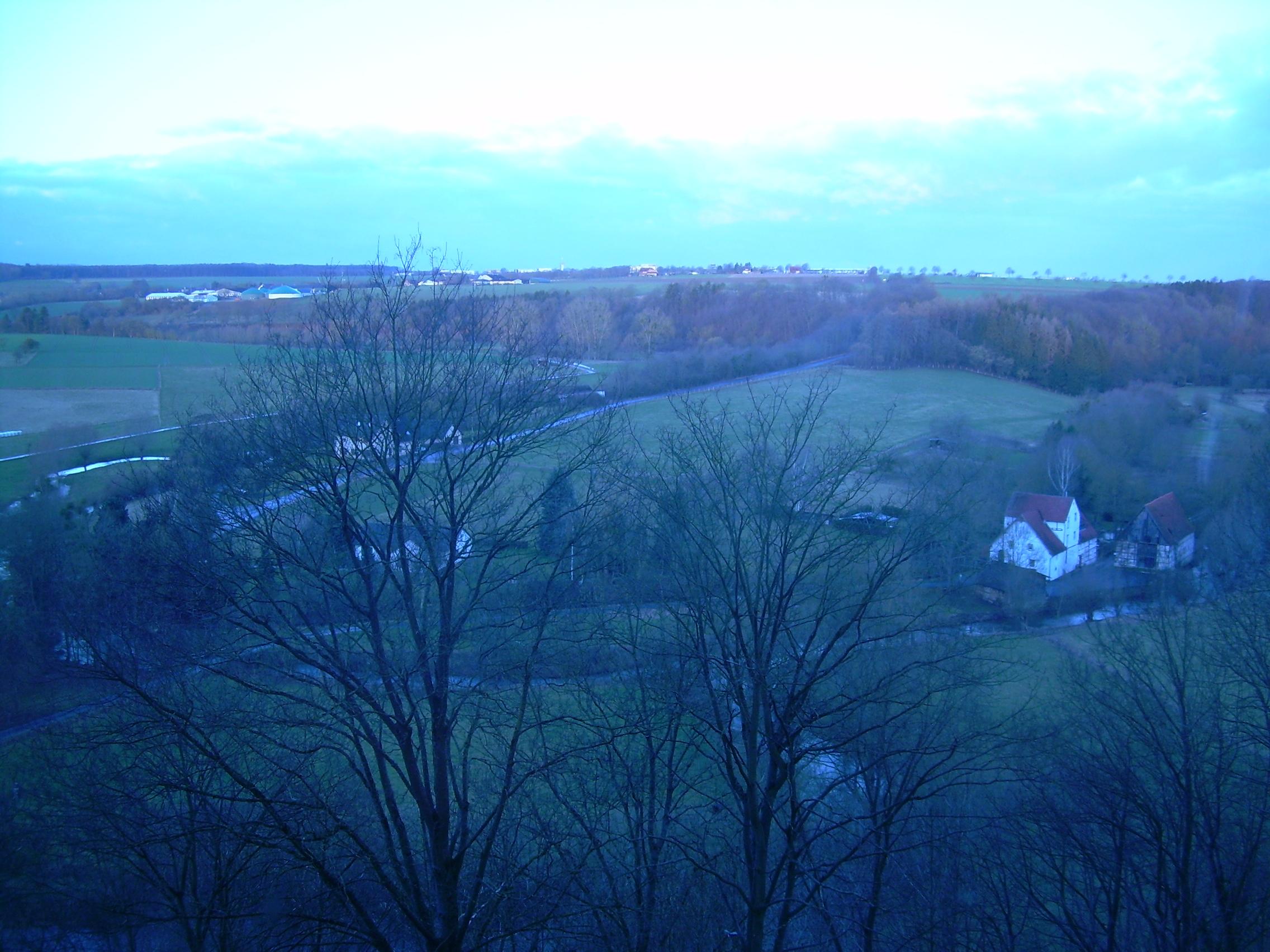 La Wewelsburg  Centre Spirituelle de la SS 170309103820814210