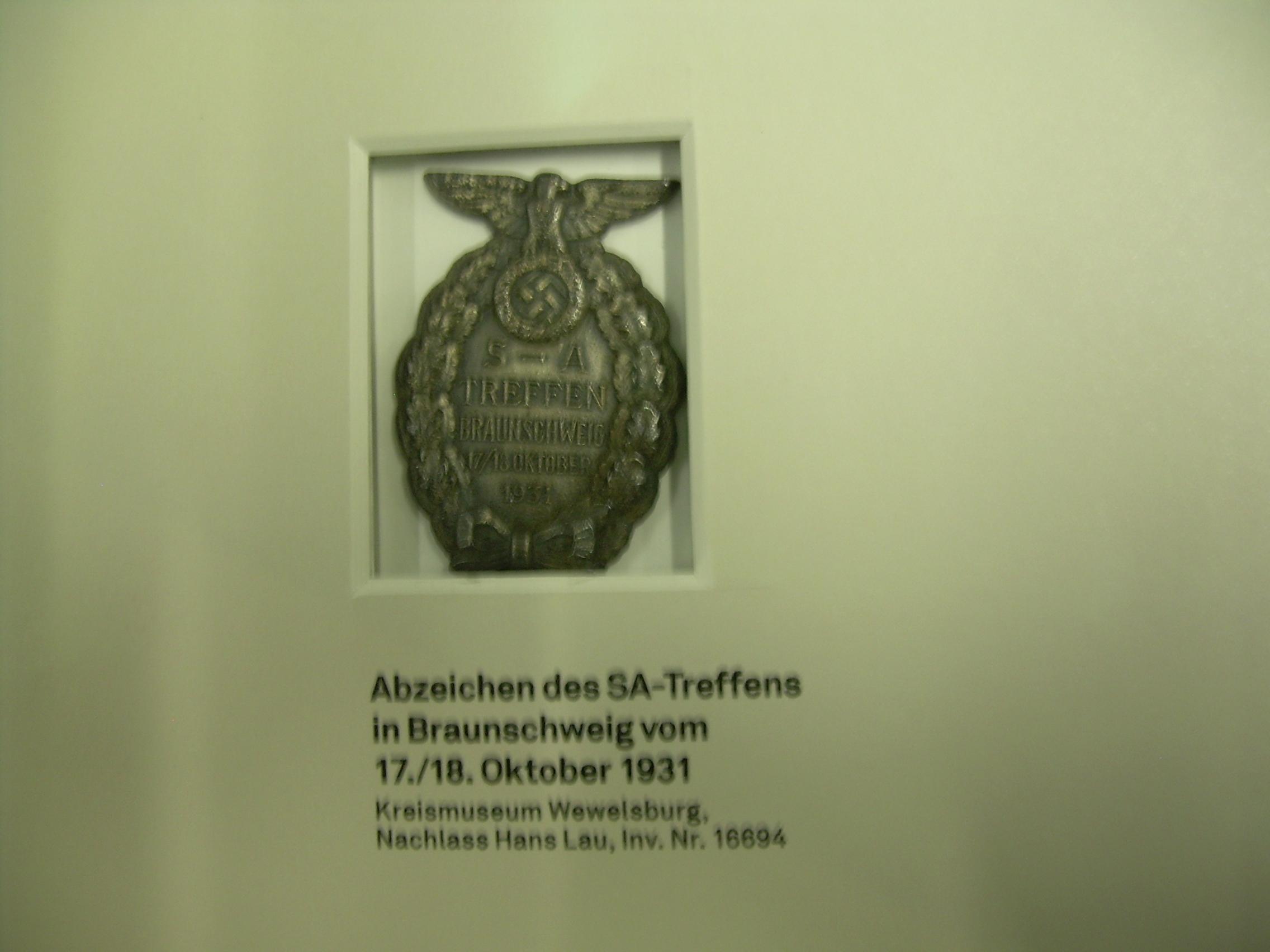 La Wewelsburg  Centre Spirituelle de la SS 170309104237635609