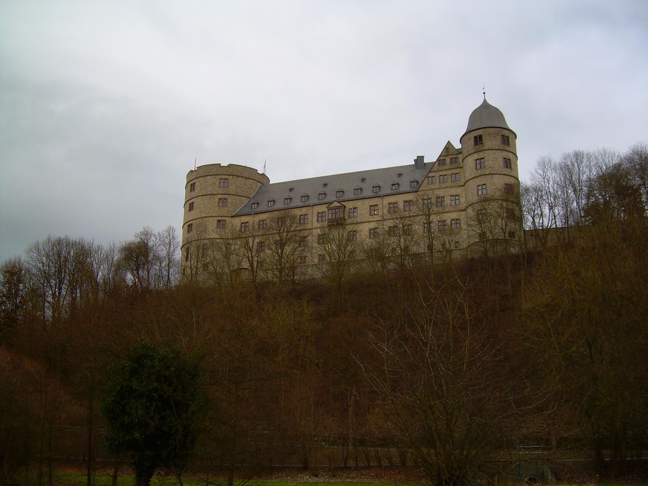 La Wewelsburg  Centre Spirituelle de la SS 170310014736623985