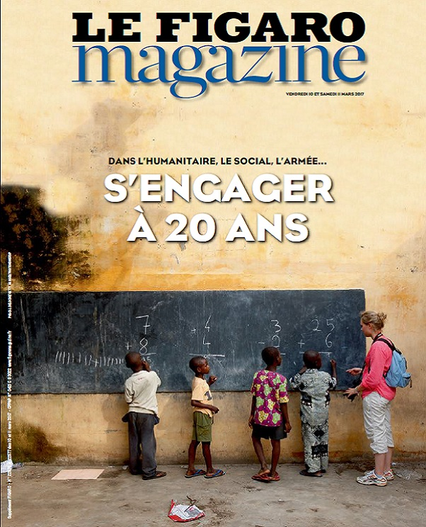 télécharger Le Figaro Magazine Du 10 Mars 2017