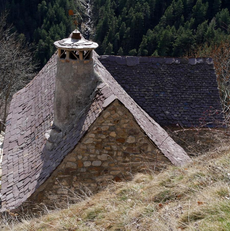 \/\/ Vieux Village Aragonais … By Tecnicolor  \/\/ 170310092839823278