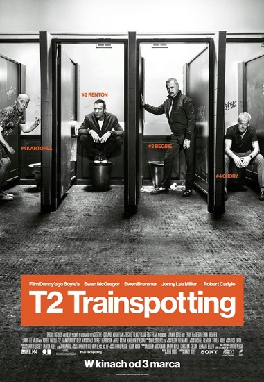 T2: Trainspotting (2017) PL.BDRip.XviD-KiT / Lektor PL