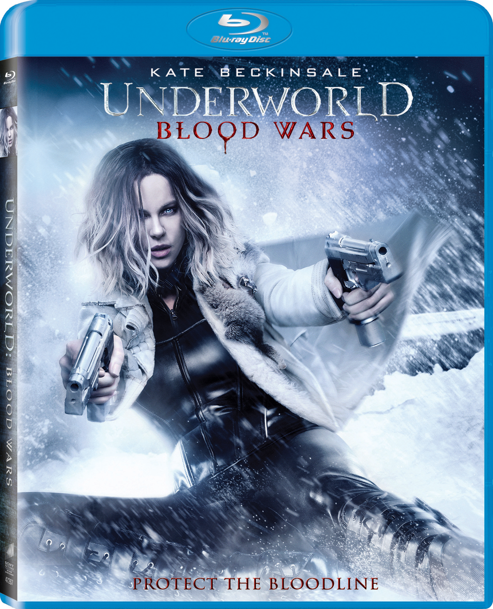 Underworld: Blood Wars (2016) poster image