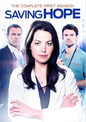 Szpital Nadziei / Saving Hope {Sezon 05} (2017)