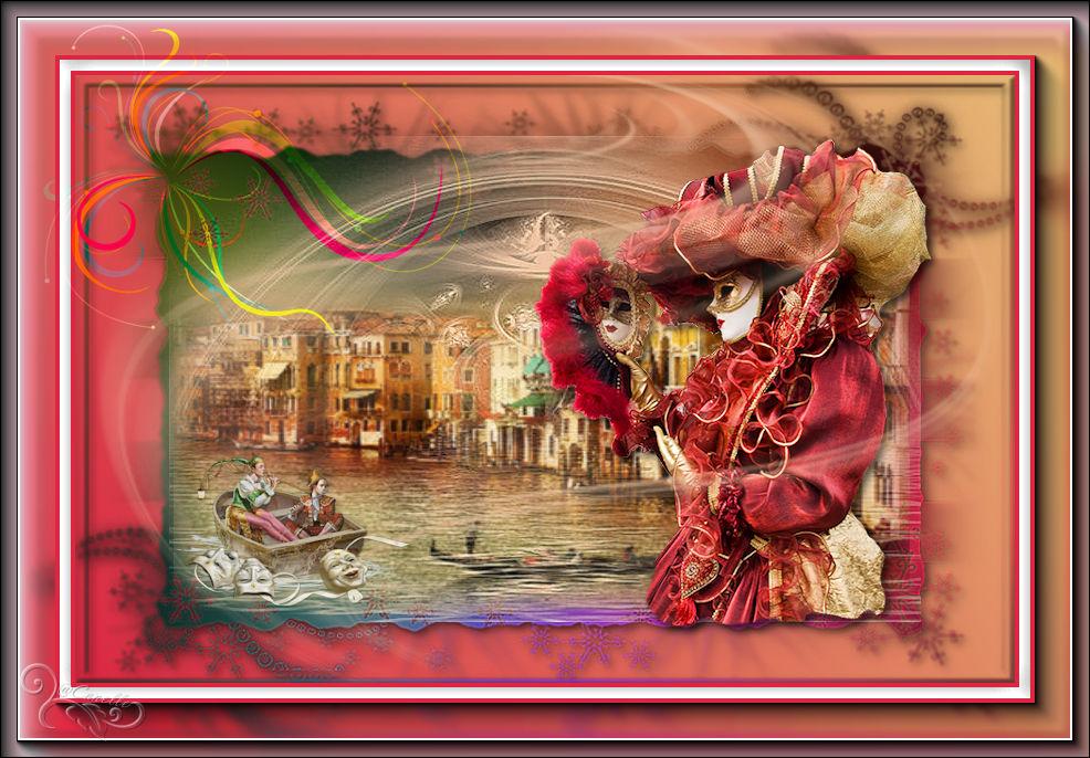 Les joies du carnaval(Psp) 17031306341531144