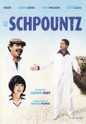 Le Schpountz (1999)