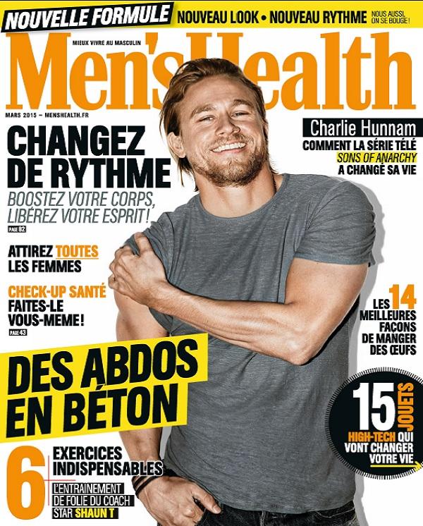 télécharger Men's Health N°72 - Des Abdos En Bétons