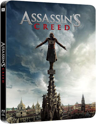 Assassin's Creed BLURAY 720p FRENCH