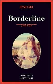 Jessie Cole - Borderline (2017)