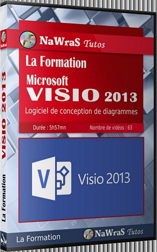 télécharger La Formation Visio 2013
