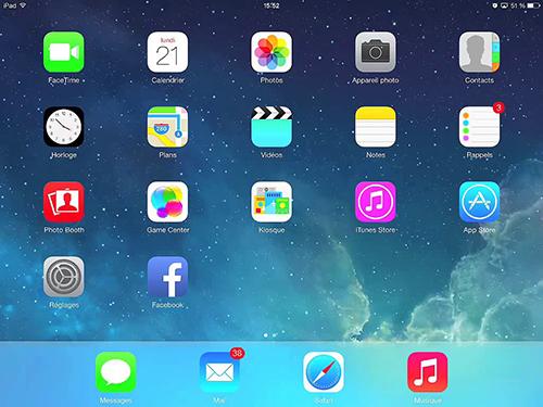 télécharger La Formation iOS 7 (iPad - iphone)