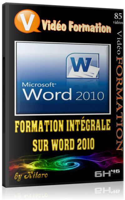 télécharger formation intégrale sur microsoft word 2010