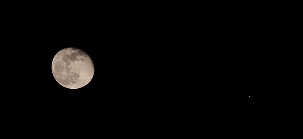 Rapprochement Lune Jupiter du 14 Mars 2017 170315071953253496