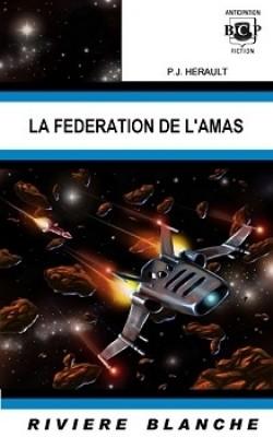 P.J Hérault - La fédération de l'amas