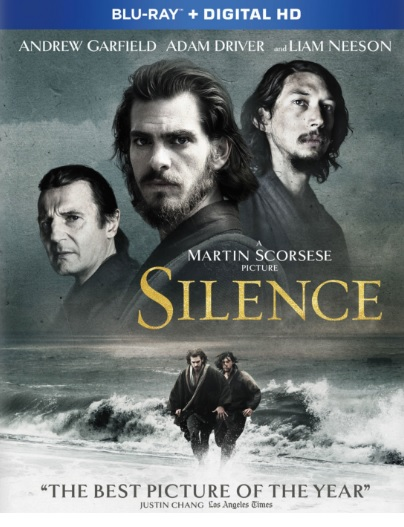 Silence(2016) poster image