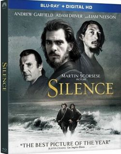 Silence BLURAY 720p FRENCH