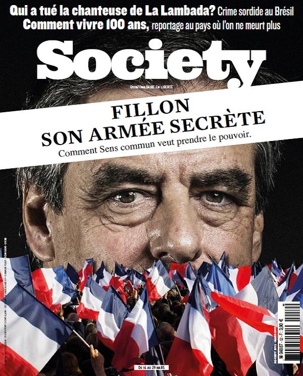 télécharger Society N°52 Du 16 Au 29 Mars 2017