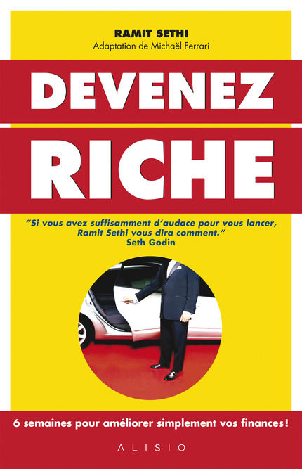 télécharger Devenez Riche - Ramit Sethi (2ème édition 2016)