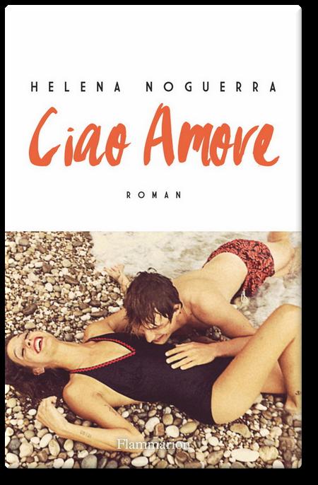 télécharger Helena Noguerra - Ciao Amore 2017