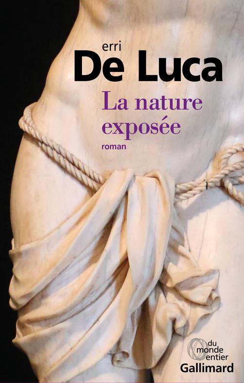 télécharger La nature exposée (2017) - Erri De Luca
