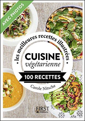 télécharger Cuisine végétarienne (Le petit livre) (2017)