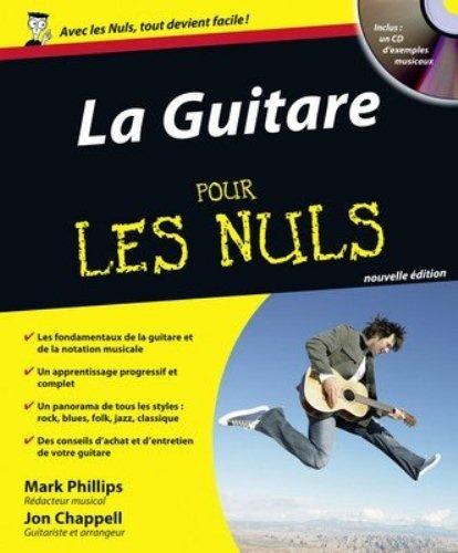exercices de guitare pour les nuls pdf