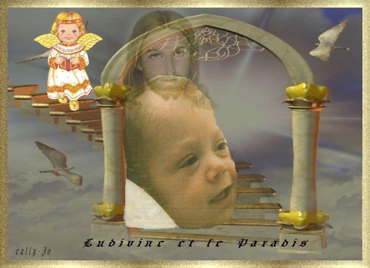 Ludivine notre petit ange 30 ans déjà 170320083901530484