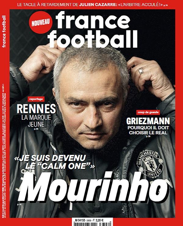 télécharger France Football N°3698 Du 21 Mars 2017