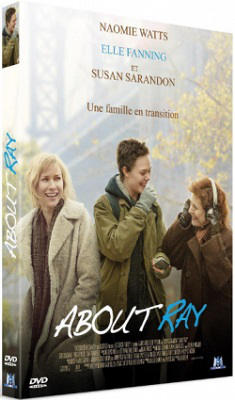 About Ray BLURAY 720p FRENCH